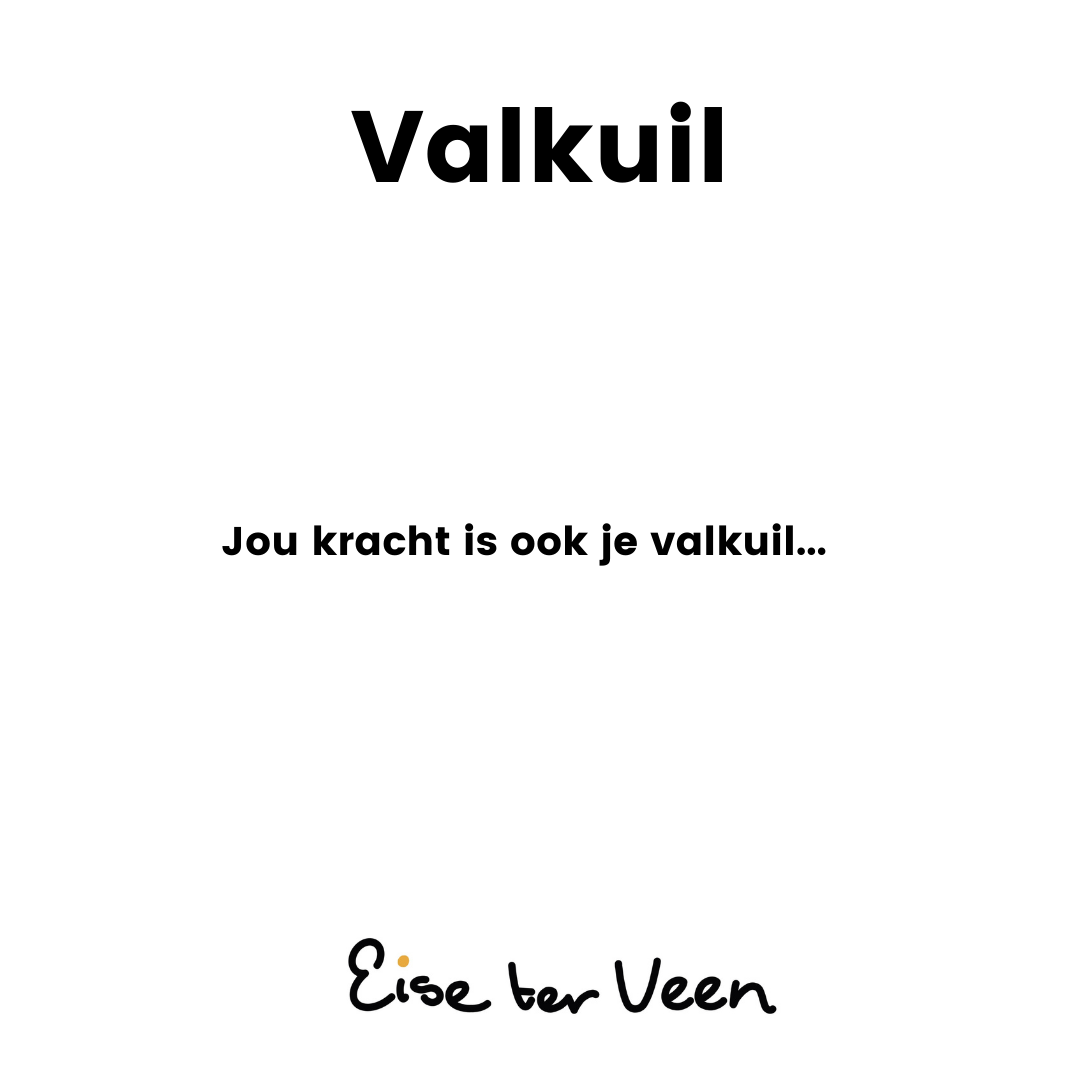 Eise ter Veen - Valkuil